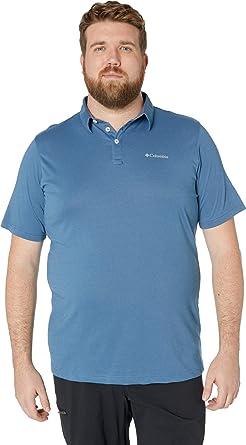 Columbia Thistletown Ridge Polo Camisetas Hombre: Amazon.es ...