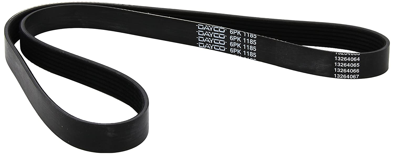 Dayco 6PK1185 Poly Rib Belt