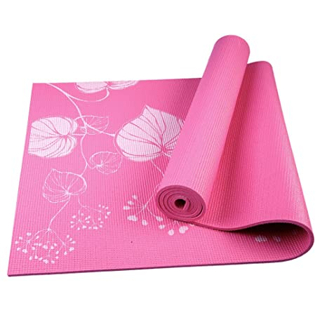 Amazon.com: Generic Women Slip-resistant Broadened PVC Yoga ...