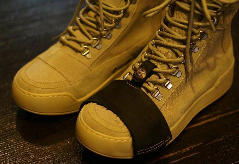 Protector de piel para zapatos y botas en motocicleta compa/ñero deslizante con logo 3D