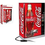 Coca-Cola Lampada a forma di distributore di Coca Cola