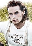 Sam Heughan 2020 Calendar - Outlander