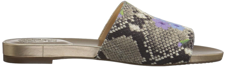 Vince Camuto Women's Haydan B(M) Slide Sandal B075FS2L8V 11 B(M) Haydan US|Multi/Purple 7b90b3