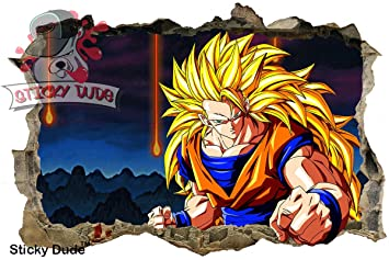 High Resolution Dragon Ball Z Pictures