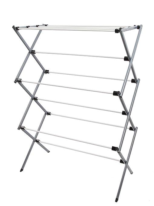 Amazon.com: finnkarelia Premium – Soporte de acero rack 42 ...