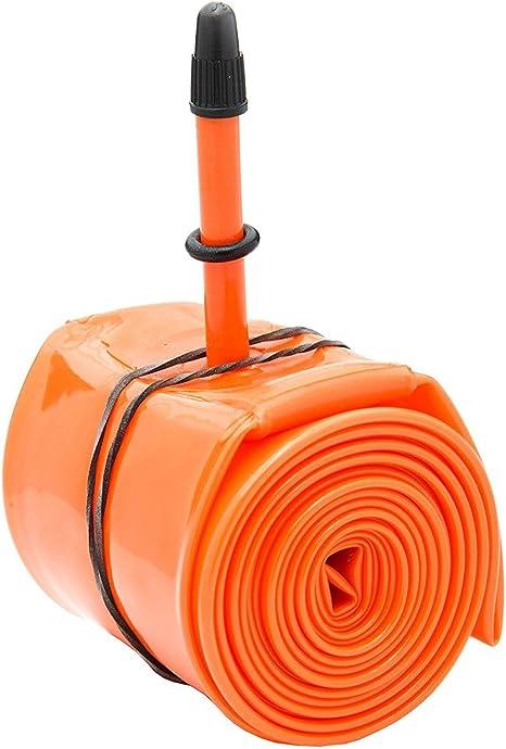 Tubullito S-Tubo-VTT-26 - Cámara de Aire Unisex para Adulto, Color Naranja: Amazon.es: Deportes y aire libre