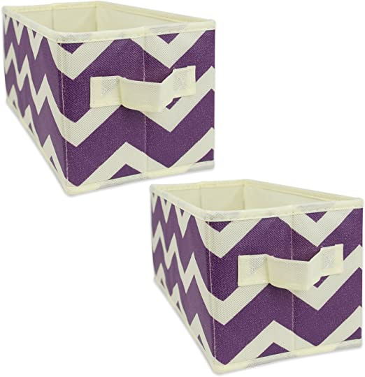 woven seagrass baskets with handles decorative storage boxes.htm amazon com dii fabric storage bins for nursery  offices    home  amazon com dii fabric storage bins