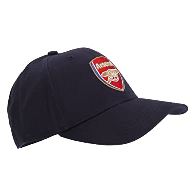 01df2dc356c Arsenal Core Baseball Cap - Navy  Amazon.co.uk  Sports   Outdoors