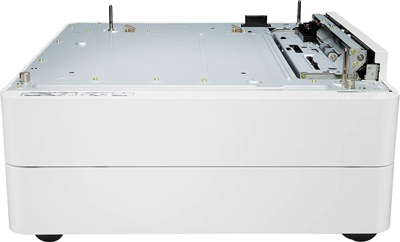 HP Y1F98A Dual Cassette DEPT Feeder for Laserjet