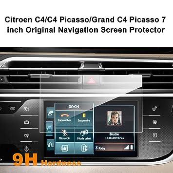Citroen C4, C4 Picasso, Grand C4 Picasso 7 inches: Amazon co