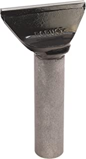 """product image for Robust Low Profile Tool Rest, 3"""" Wide, Standard Post"""