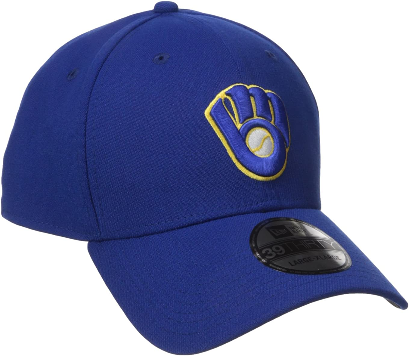 New Era MLB Alternate Team Classic 39THIRTY Stretch Fit Cap