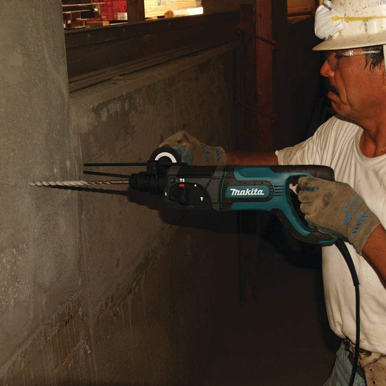 Makita HR2475 Rotary Hammer Drill
