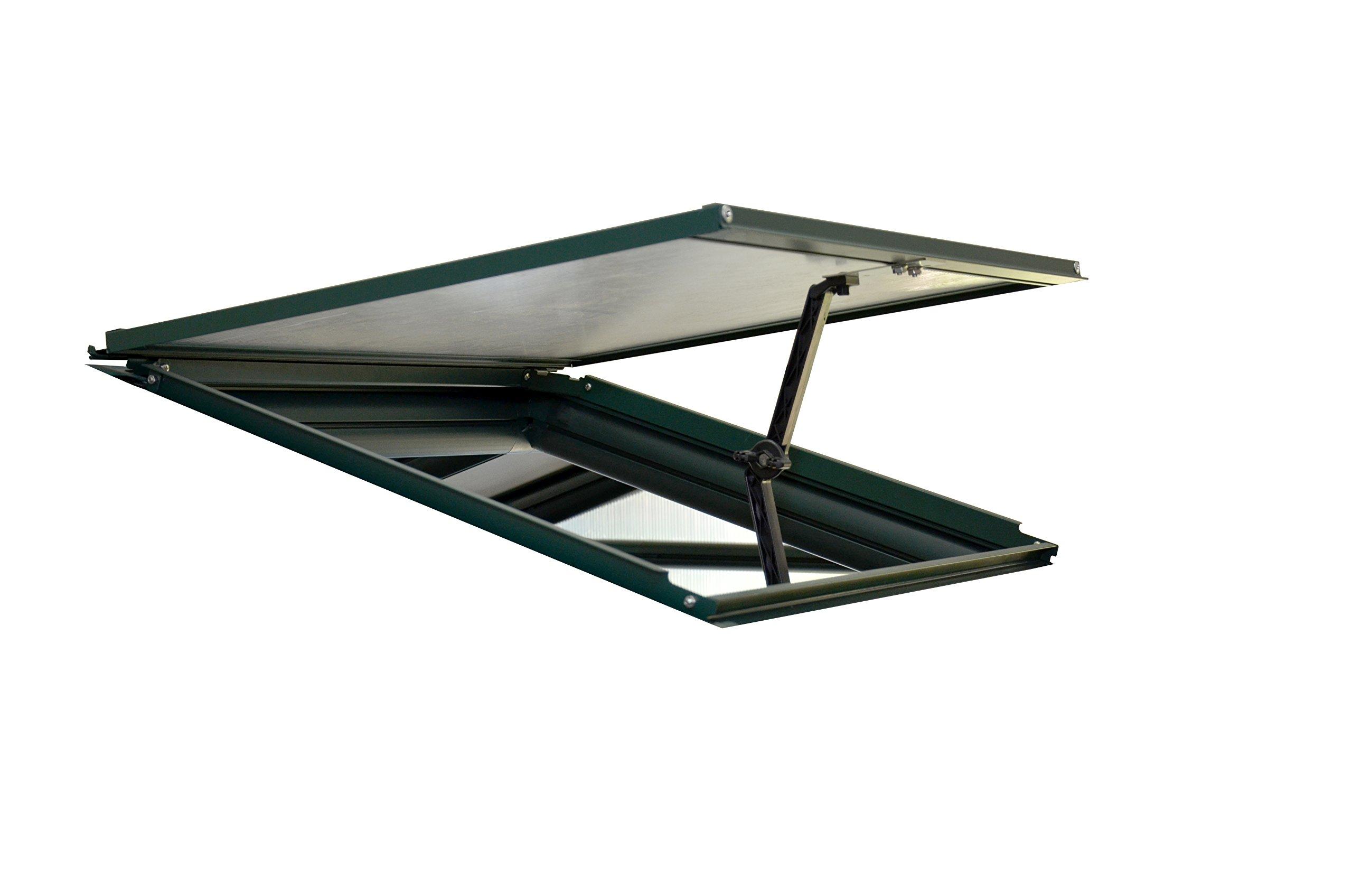 Rion Sun Lounge 2 Roof Vent