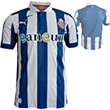 Puma Men's Football Jersey Replica Espanyol Home
