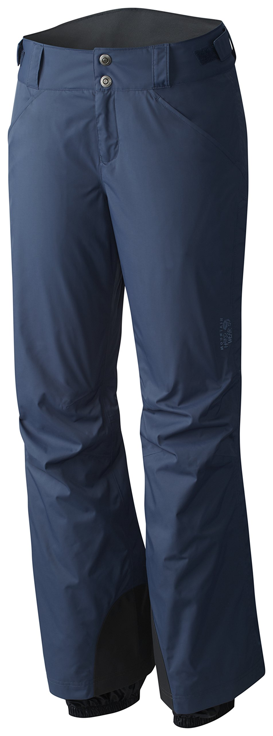 Mountain Hardwear Returnia Insulated Pant - Women's Zinc Medium