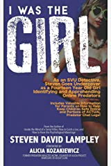 I Was the Girl Paperback