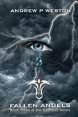 Fallen Angels (Guardian Series) (Volume 3)