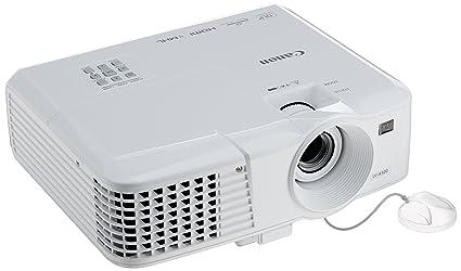 Canon LV X320 Video - Proyector (3200 lúmenes ANSI, DLP, XGA ...