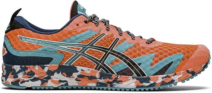 ASICS Gel-Noosa Tri 12, Zapatillas para Correr para Hombre: Amazon ...