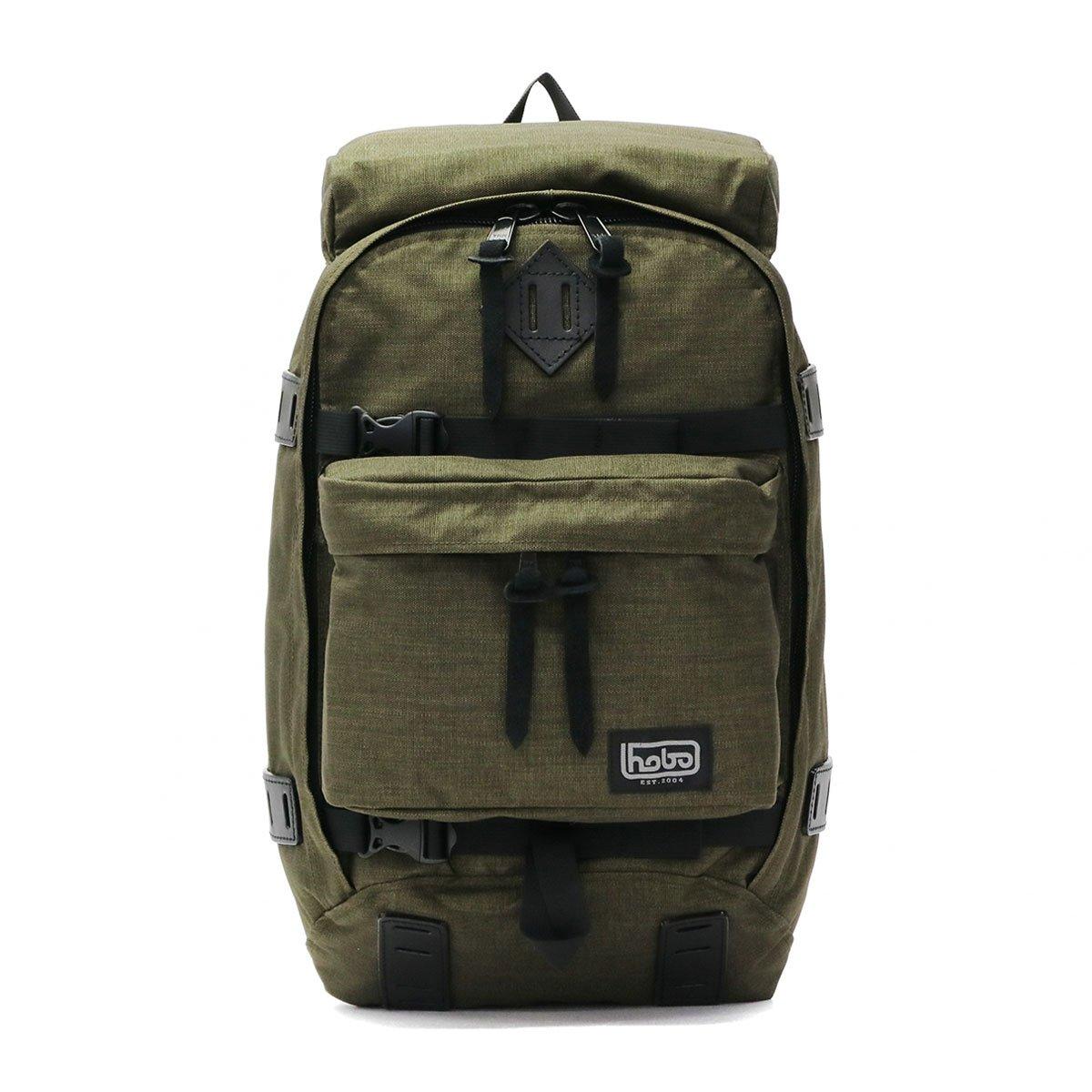 [ホーボー]hobo SIRDAR 31L Backpack バックパック HB-BG8004 B01MZFMC2W オリーブ(046)