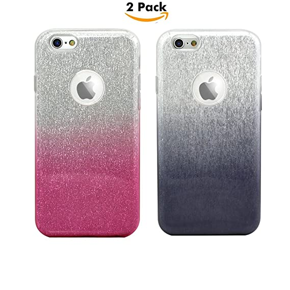 Apple iPhone 6 PNK Two-Component Cover