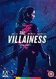 The Villainess [DVD]
