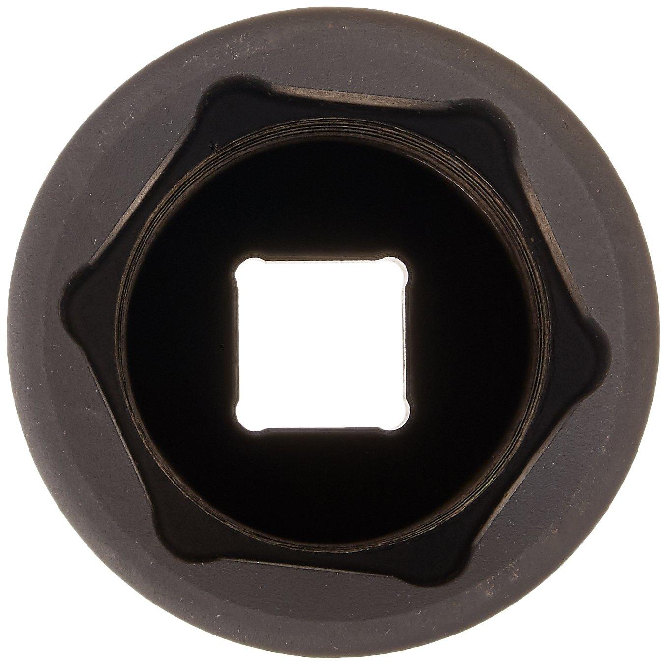 Sunex 240xd 1//2-Inch Drive 1-1//4-Inch Extra Deep Impact Socket