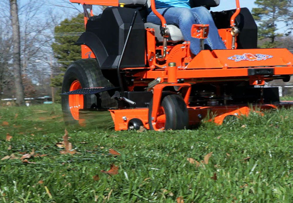 Advanced Chute System: Mower Discharge Shield - #ACS6000ULS