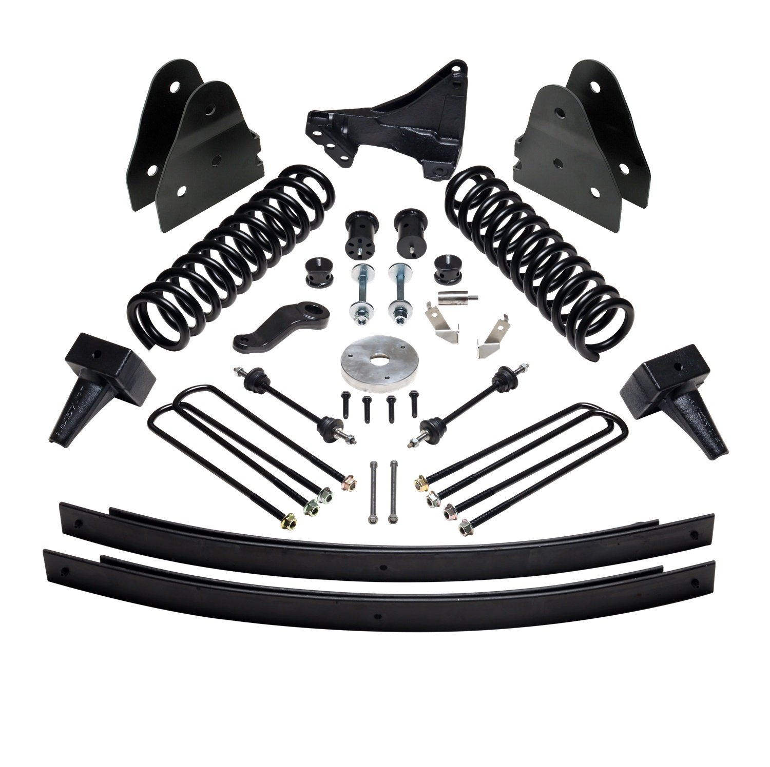 ReadyLift 49-2000 Series-1 5' Off-Road Suspension Lift Kit