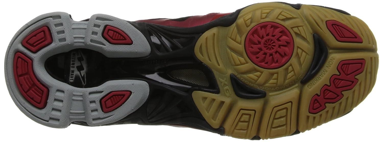 Mizuno Womens Wave Lightning RX3 Volley Ball Shoe