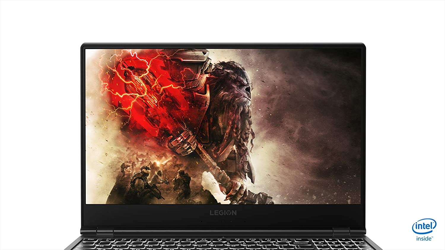 Lenovo Legion Y530 Intel Core I7 8th Gen 15 6 - inch Gaming FHD Laptop  (8GB/ 1TB HDD +128GB SSD/ Windows 10 Home/ 4GB Graphics/ Black), 81FV00KNIN