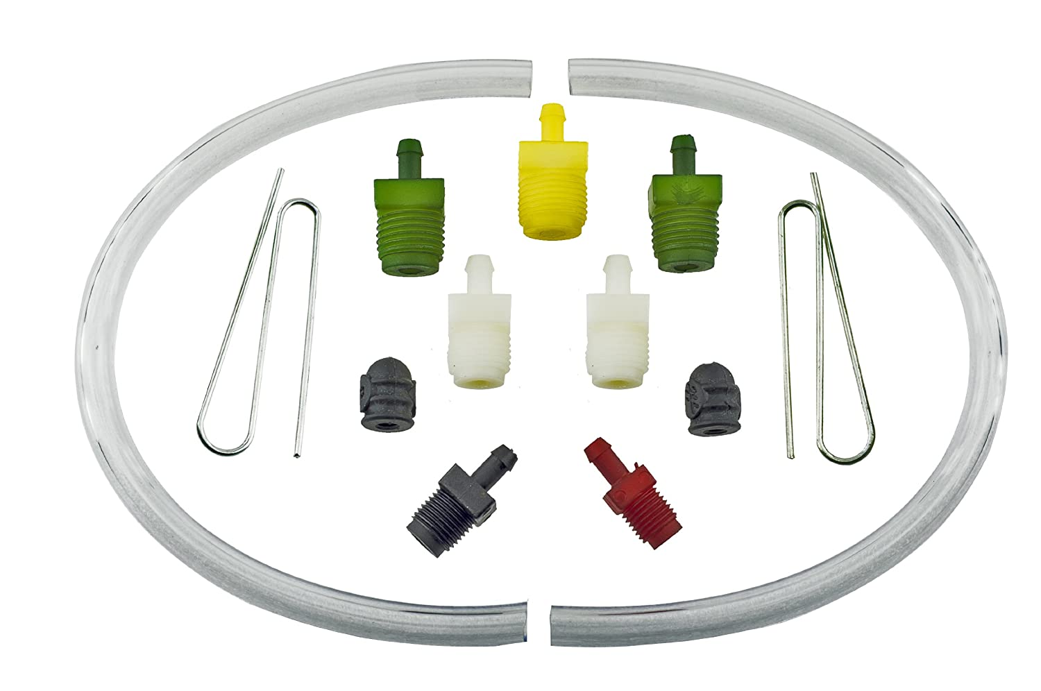 Phoenix Systems (7009-B Bench Bleed Fitting Kit