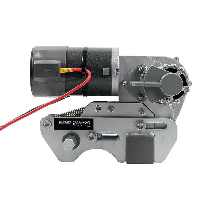 Carbest Cara-Move automatische Rangierhilfe 2250 Kg 1 /& 2 Achser inkl Fernbedienung
