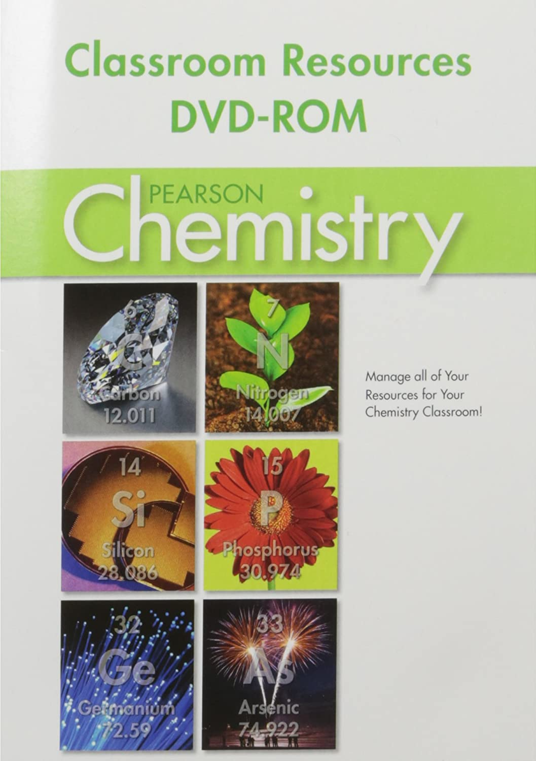 worksheet Pearson Editable Worksheets amazon com chemistry 2012 classroom resource dvd prentice hall movies tv