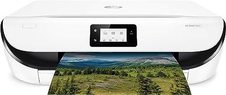 HP Envy 5032 Inyección de Tinta térmica 10 ppm 4800 x 1200 dpi A4 ...