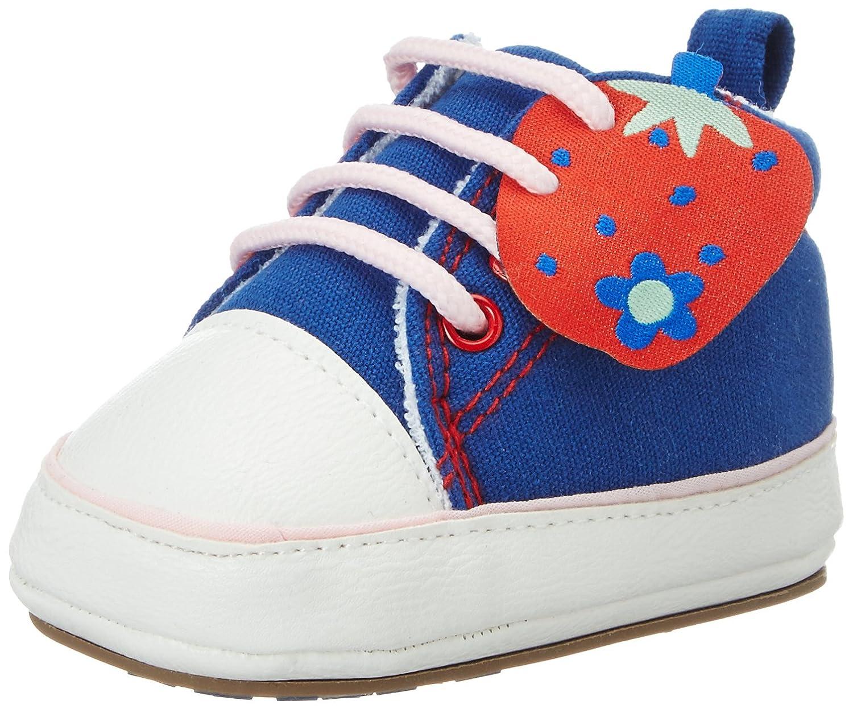 Sterntaler Baby Girls Schuh Slippers