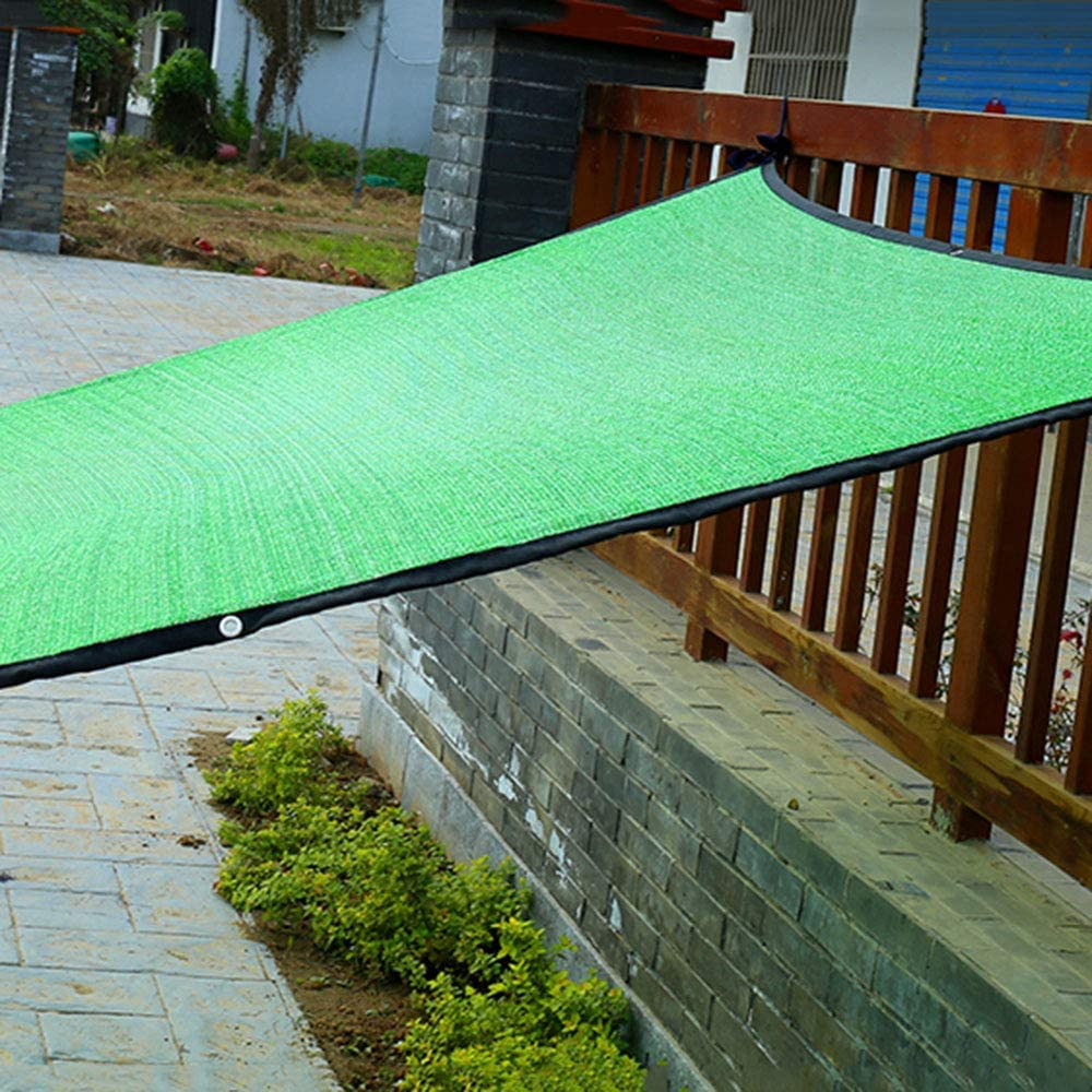 Red de Sombra Anti-UV, 85% de protección de jardín, Red de ...