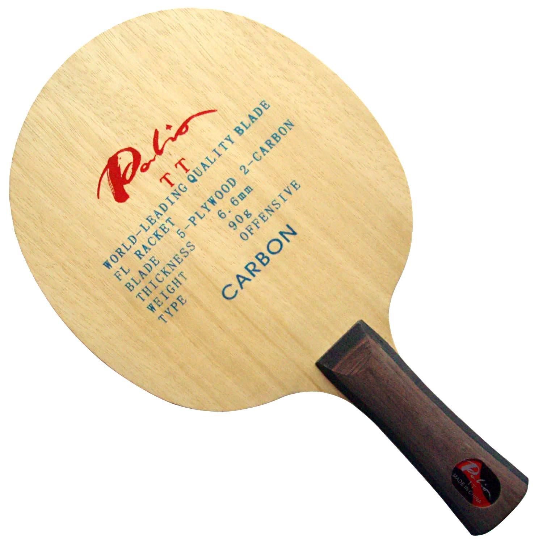 Palio TtカーボンFL Table Tennisブレード B00OSUYFOK