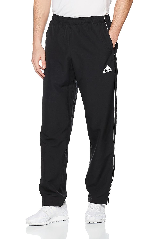 TALLA M. adidas Core18 Pre Pnt Sport Trousers, Hombre