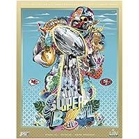 $35 » New Official Super Bowl LIV Stadium Program Kansas City Chiefs vs San Francisco 49ers