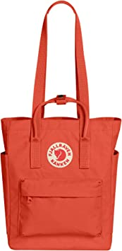 Kanken Totepack Backpack with 13 Laptop Sleeve for Everyday Use and Travel Fjallraven