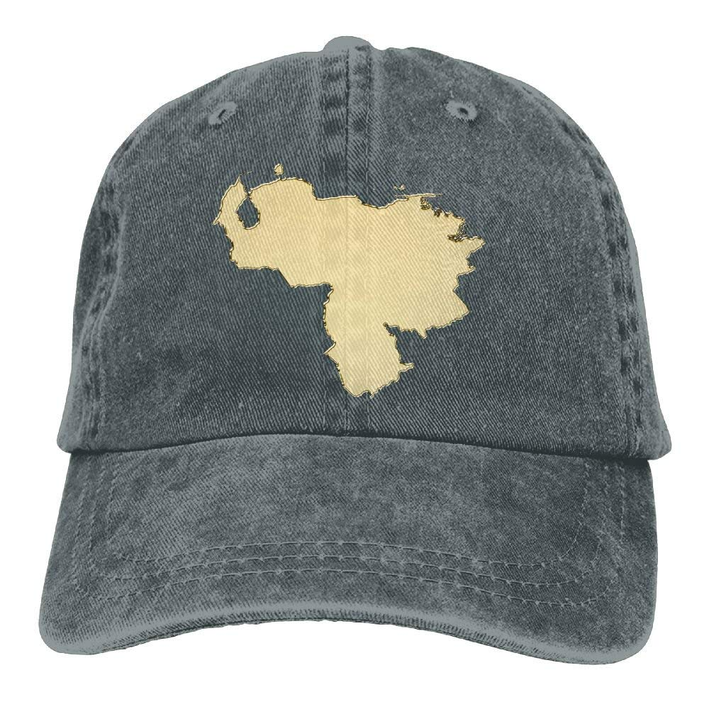 saletopk Venezuela Mapa Oro No Más Dictador Unisex Washed ...