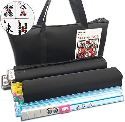 MahJjongg Game Bag