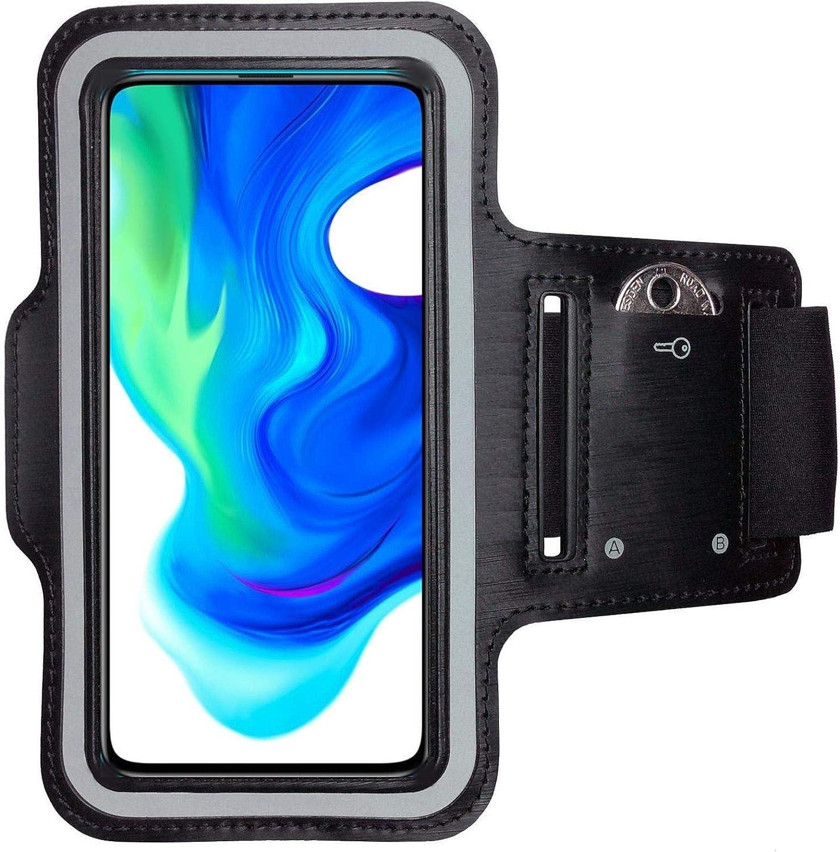 Coverkingz Armtasche Für Xiaomi Poco F2 Pro Elektronik