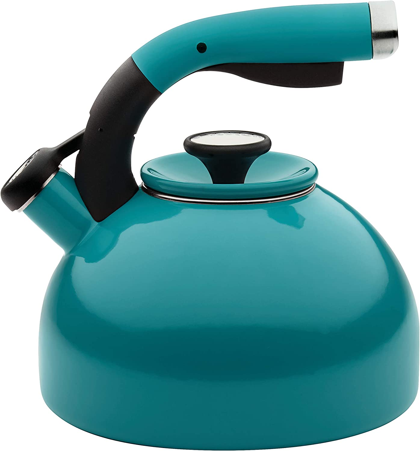 Circulon Morning Bird Whistling Kettle/Stovetop Teakettle
