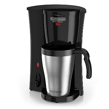 Black & Decker DCM18S Coffeemaker