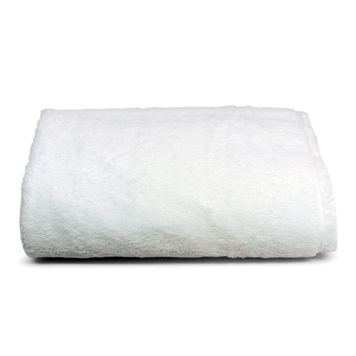 Winter Park - Luxury White Bath Towels Egyptian Cotton