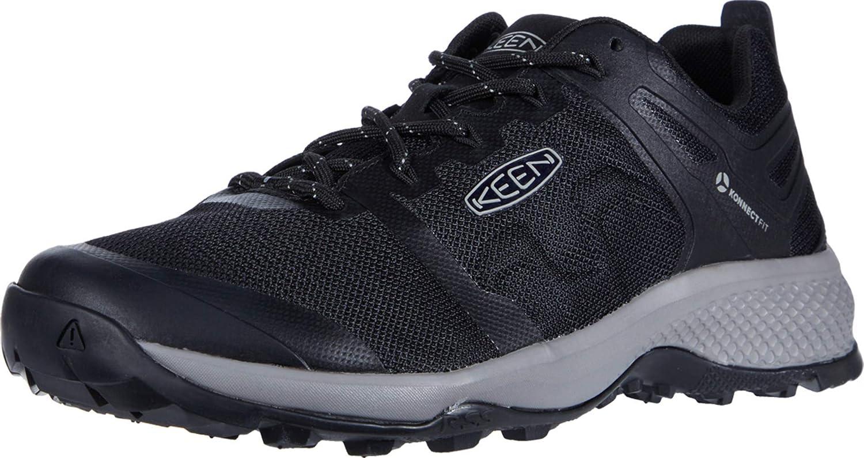 KEEN Mens Explore Vent Hiking Shoe