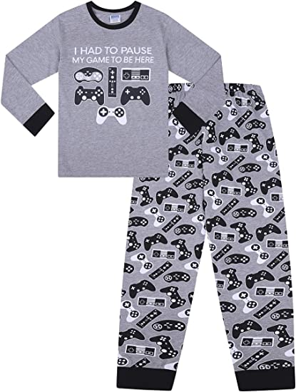 Ragazzo The Pyjama Party Pigiama Due Pezzi